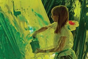 Katalog 17. Międzynarodowych Warsztatów Niepokoju Twórczego Kieszeń Vincenta 2018