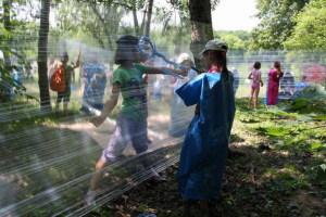 Letnie Pogotowie Sztuki 2011