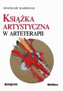 Ksiazka artystyczna W. Karolak