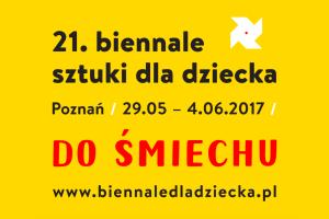 21. Biennale Sztuki dla Dziecka