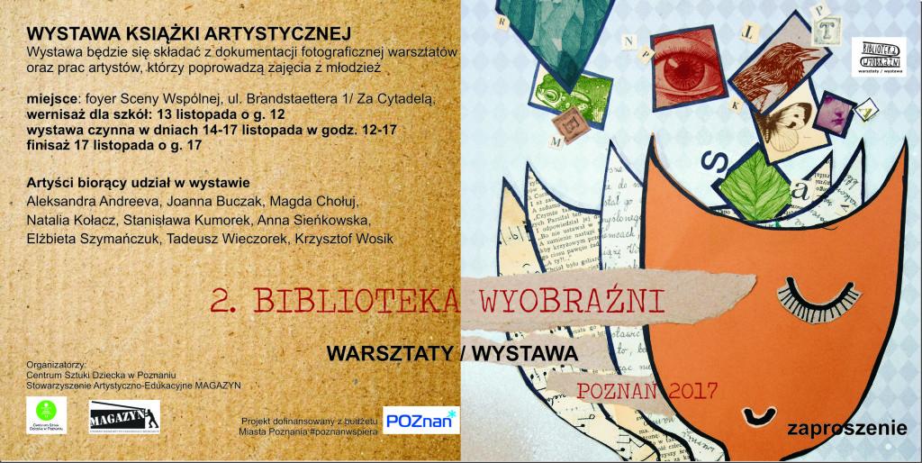 2.BW zaproszenie
