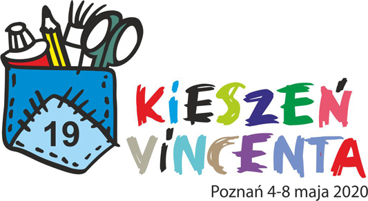 19. Kieszeń Vincenta 2020 – konkurs na scenariusze