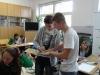 024 warsztat Księga przezyc, prowadzil Krzysztof Wosik