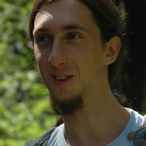 Mateusz Pietrowski kadr