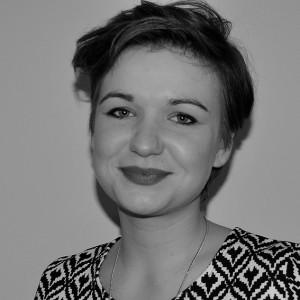 Magdalena Chołuj kadr